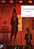Okładka: Gounod Charles, Bach Johann Sebastian, Ave Maria