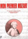 Ok�adka: Mozart Wolfgang Amadeusz, Mon Premier Mozart