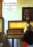 Okładka: Mozart Wolfgang Amadeusz, Petite Musique de Nuit KV 525