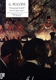 Okładka: Puccini Giacomo, E Lucevan le Stelle