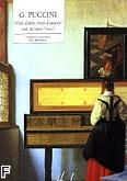 Ok�adka: Puccini Giacomo, Vissi d'Arte, Vissi d'Amore
