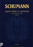 Ok�adka: Schumann Robert, Album dla m�odzie�y Op. 68 - URTEXT