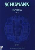 Ok�adka: Schumann Robert, Les Papillons Op.2 -  URTEXT