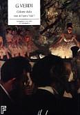 Okładka: Verdi Giuseppe, Céleste Aida Arrgt HEUMANN