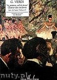 Okładka: Verdi Giuseppe, Va Pensiero, sull'ali dorate