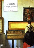 Okładka: Verdi Giuseppe, Di Provenza
