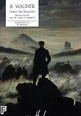 Okładka: Wagner Ryszard, Choeur des Fiançailles -