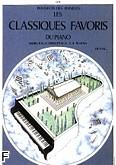 Okładka: Lack Theodore, Classiques Favoris, vol. 11 - 4 Mains