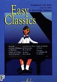 Okładka: Heumann Hans-Günter, Easy Classics