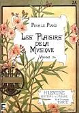 Okładka: , Plaisirs de la Musique Vol.2A