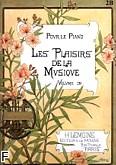 Ok�adka: Mendels-Voltchikis Arlette, Les Plaisirs de la Musique, Vol. 2B