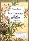 Okładka: , Plaisirs de la Musique Vol.3A