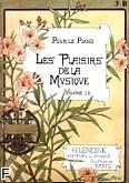 Okładka: , Plaisirs de la Musique Vol.3B