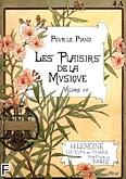 Okładka: , Plaisirs de la Musique Vol.4A