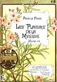 Okładka: , Plaisirs de la Musique Vol.4B