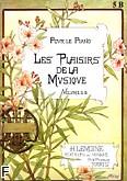 Ok�adka: Mendels-Voltchikis Arlette, Plaisirs de la Musique Vol. 5B