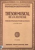 Okładka: , Trésor Musical Vol.2 - 4 Mains