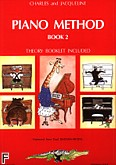 Okładka: Herve Charles, Pouillard Jacqueline, Piano Method Book Vol.2