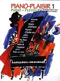 Ok�adka: Heumann Hans-G�nter, Piano - Plaisir, Vol. 1 + CD