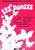 Okładka: Pezza Christian, Les Danses