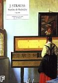 Okładka: Strauss Johann, Marche de Radetzky, Op. 228
