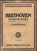 Okładka: Beethoven Ludwig van, Symfonia N°1 - Do Maj. Op.21