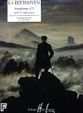 Okładka: Beethoven Ludwig van, Symphonie N°5 op. 67, 1er Mouvement