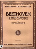 Okładka: Beethoven Ludwig van, Symfonia N°6 - F Op.68