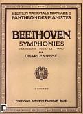 Okładka: Beethoven Ludwig van, Symfonia N°8 - F-dur Op.93