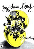 Okładka: Charles Henry, Jazz dans l'Oeuf