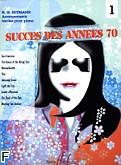 Ok�adka: Heumann Hans-G�nter, Succes des Ann�es 70, Vol. 1