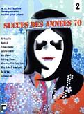 Okładka: Heumann Hans-Günter, Succes des Années 70 Vol. 2