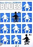 Okładka: Heumann Hans-Günter, Blues