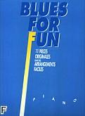 Okładka: Heumann Hans-Günter, Blues for Fun
