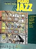 Ok�adka: , Piano Jazz  Arrgt. HEUMANN