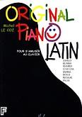Ok�adka: Coz Le Michel, Original Piano Latin