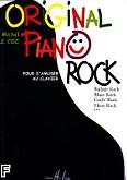Ok�adka: Coz Le Michel, Original Piano Rock