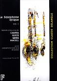 Okładka: Ito Fumie, Le Saxophone Lyrique Vol.1