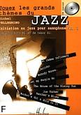 Okładka: Pellegrino Michel, Jouez les Grands Themes de Jazz, tous sax Vol.1 (+CD)