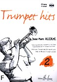 Okładka: Allerme Jean-Marc, Trumpet Hits Vol. 2 (+CD) for Trumpet and Piano