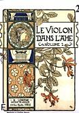 Ok�adka: Garlej Bruno, Le Violon dans l'Ame Vol. 2