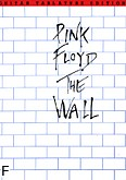 Okładka: Pink Floyd, The wall