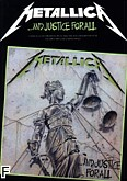 Ok�adka: Metallica, And justice for all