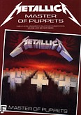 Okładka: Metallica, Master of puppets