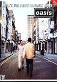 Ok�adka: Oasis, (What's the story) Morning glory?