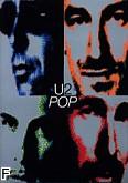 Okładka: U2, Pop