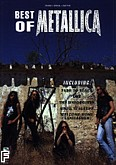 Ok�adka: Metallica, The best of Metallica