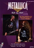Ok�adka: Rotfeld Arthur, Metallica - The Riff by Riff