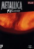 Okładka: Metallica, Reload