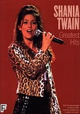 Ok�adka: Twain Shania, Greatest hits
